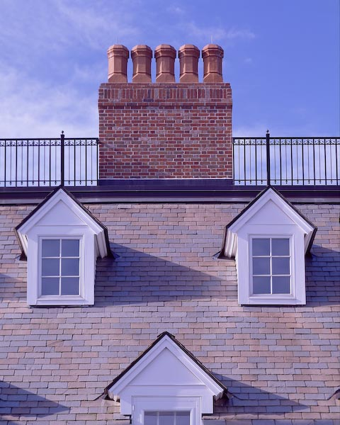 new jersey,slate roof,chimney,widows walk