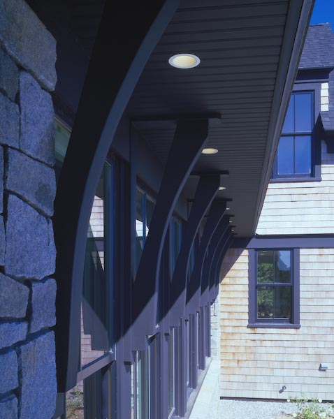 south thomaston,maine,brackets,outdoor lighting